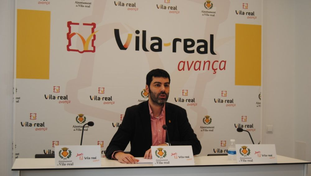 El regidor de Serveis Socials, Àlvaro Escorihuela ha presentat la memòria de l´atneció prestada als ciutadans durant 2019.