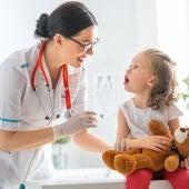 1.200 niños de Burgos se quedan sin pediatra