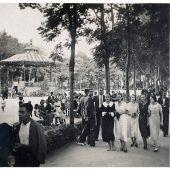Parque San Julián