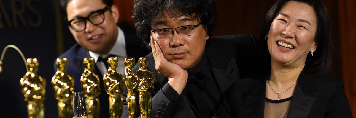 Kinótico 167. ¿Por qué ha ganado 'Parásitos' el Oscar a la Mejor Película?
