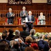Premio de Derechos Humanos Rey de España