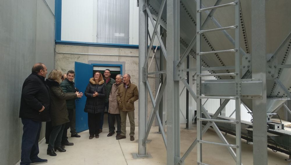 La Diputación convoca las ayudas para la rehabilitación y reparación de edificios municipales de uso público