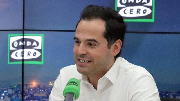 """Ignacio Aguado: """"Haremos todo lo posible para los autónomos no echen el cierre"""""""