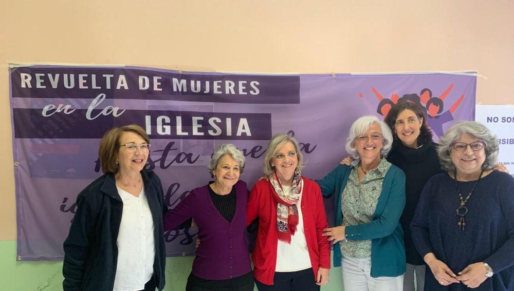 Plataforma Mujeres Cristianas