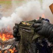 Decenas de soldados turcos mueren en batalla contra el régimen sirio en Idlib