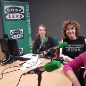 Antònia Roca, Xisca Mora y Liniu Siquier han participado en el programa de Elka Dimitrova