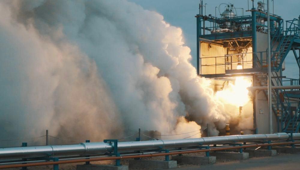 El proyecto de PLD Space es el único de estas características que, en la actualidad, se está desarrollando en España.