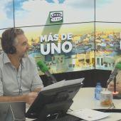 VÍDEO   Entrevista completa a María Galiana 27/02/2020