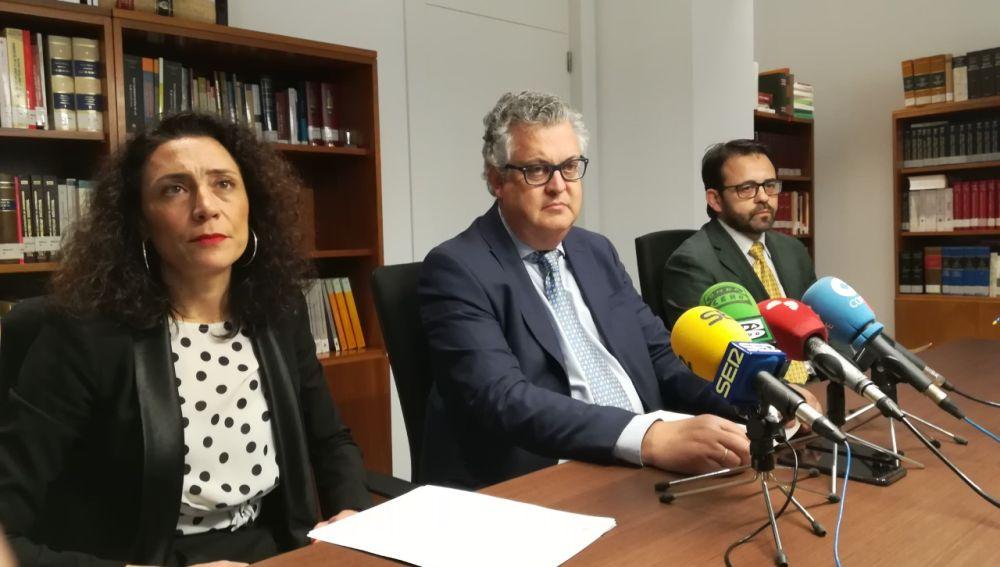 La justicia palentina exige la creación del juzgado nº8