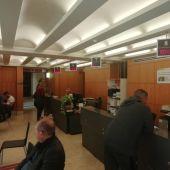 Oficina Municipal de Atención al Ciudadano de Elche.