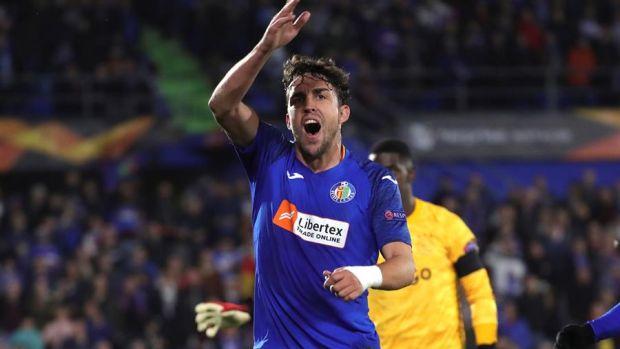 """La mujer de Mata: """"Con el gol de Jaime nos tiraron la primera cerveza y la seguridad no hizo nada"""""""