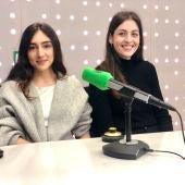 Creadoras de la webserie 'Sopa de limón' sobre la precariedad juvenil