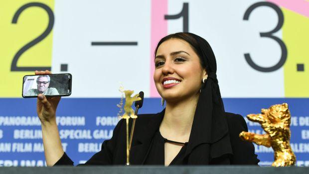 La Berlinale cierra su 70 aniversario con un Oso de Oro irreprochable contra la pena de muerte en Irán