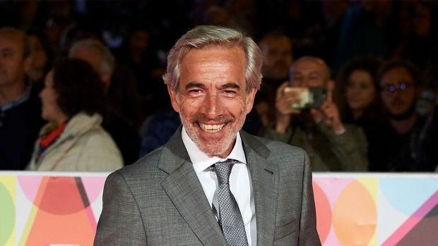 """Imanol Arias: """"El teatro es un espacio seguro y la actividad del espectador no provoca riesgos"""""""