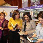 """La """"Estantería Violeta"""" está ubicada en la Biblioteca Pública del Estado de Ciudad Real"""