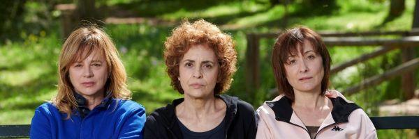 """Nathalie Poza: """"El director que me dijo que con 40 ya no haría más protagonistas... ahora no se atrevería"""""""