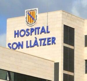 Son Llàtzer admite que la UCI está cerca de su límite y que faltan medicamentos