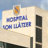 Hospital Son Llàtzer de Palma.