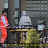 Noticias de la mañana (03-03-20) Ya son más de cien casos confirmados de coronavirus en España