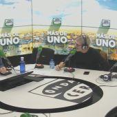 VÍDEO Entrevista completa de Carlos Alsina a Tequila 03/03/2020