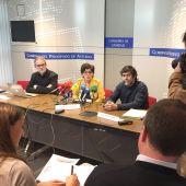 Segundo caso de coronavirus confirmado en Asturias