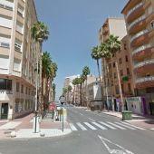 Avenida del Lidón