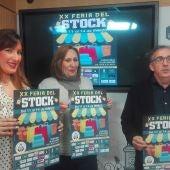 La Feria del Stock se celebrará del 11 al 14 de marzo