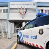 Sede Policía Local Segovia
