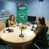 Patricia Sánchez en Onda Cero Alcalá