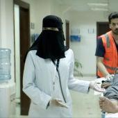 Fotograma de la película 'La candidata perfecta', de la directora saudí Haifaa Al-Mansour