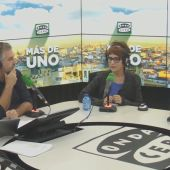 VÍDEO Entrevista completa de Carlos Alsina a Adriana Ozores y Emma Suárez 05/03/2020