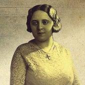 María de Pablos, compositora segoviana