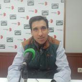 Daniel Reina, alcalde de Almagro