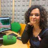 Marta Blanco - Gerente de Galáurea
