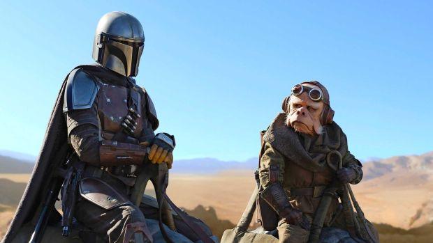 Lo que tienes que ver (20/03/20): Llega 'The Mandalorian', el western silencioso que 'Star Wars' necesitaba