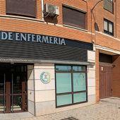 Sede del Colegio de Enfermería de Ciudad Real