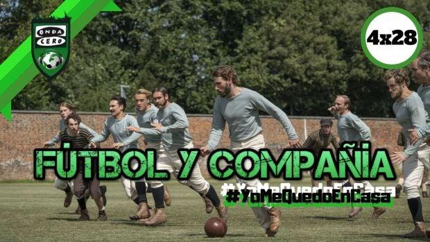 Onda Fútbol 4x28: Fútbol y compañía