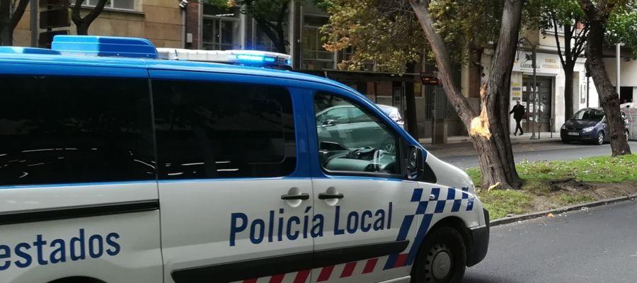 Denunciadas 63 personas por incumplir el estado de alarma