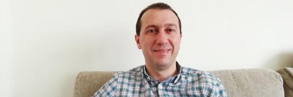 Javier Saralegui: Diario de confinamiento III