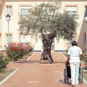 Residencia de Mayores María de la Paz (Nerva)