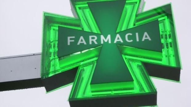 """El Colegio de Farmacéuticos de Madrid: """"No hay ninguna alarma ni falta de medicamentos"""""""