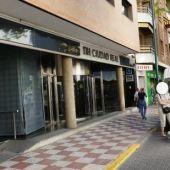 Uno de los establecimientos abiertos es el Hotel NH de Ciudad Real