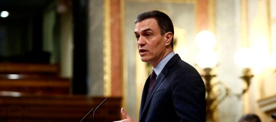 A3 Noticias de la mañana (25-03-20) Pedro Sánchez conseguirá prorrogar el estado de alarma pero oposición e independentistas criticarán su gestión de la crisis del coronavirus