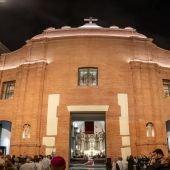 iglesia santa maria cartagena