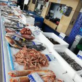 Cooperativa pescadores rota