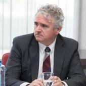 Antonio Andreu, nuevo presidente de la Asocación de Empresas de Servicios de Elche y Comarca.