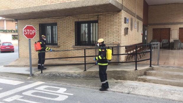 """Pamplona rechaza la limpieza de la UAGN: """"Intentamos no quitar recursos a ayuntamientos con más problemas"""""""