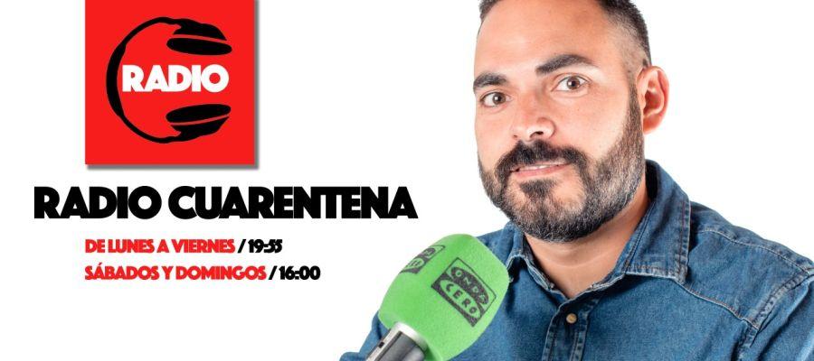 Radio Cuarentenna