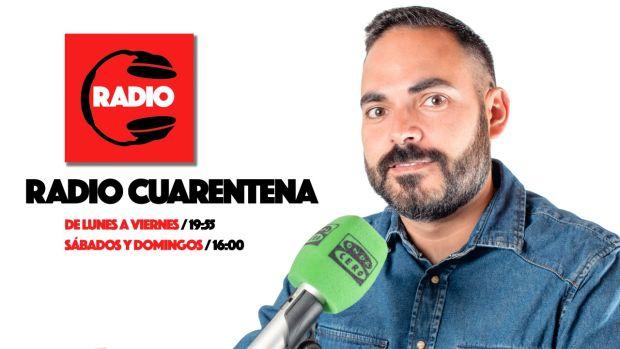 Radio Cuarentena