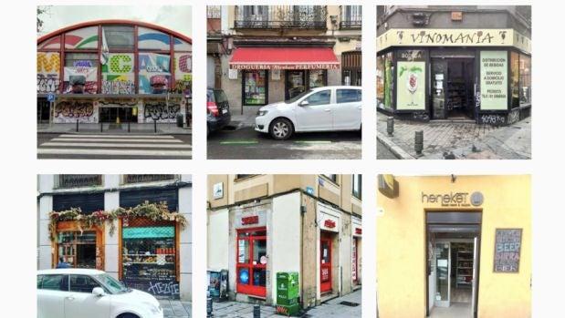 """Radio Cuarentena (28/03/20). Una iniciativa a través de Instagram para impulsar las """"tiendas de barrio"""""""